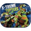 2 tendine laterali DISNEY Ninja Turtles 44 x 35 cm