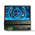 Autoradio NORAUTO SOUND NS318 Bluetooth DAB/DAB+