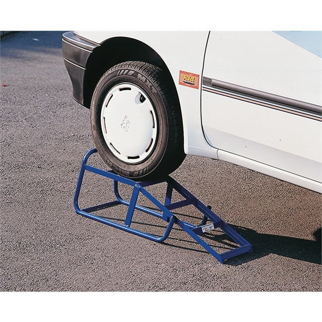 rampe alza auto rampa di sollevamento mottez