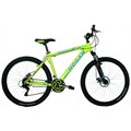 Mountain Bike HOGAN DOPPIO DISCO