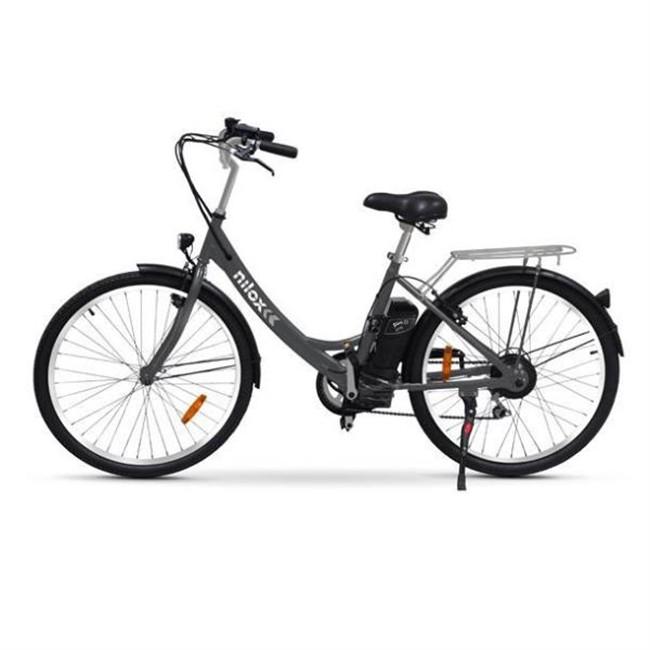 Bicicletta Elettrica Nilox E Bike X5