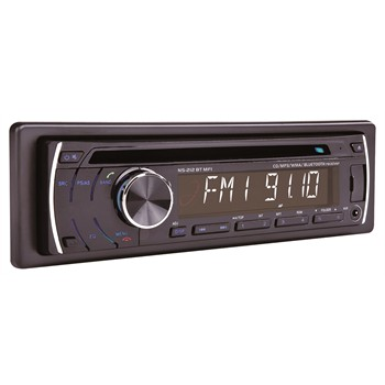 Autoradio NORAUTO SOUND NS212 Bluetooth CD MFI