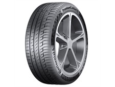 Pneumatico CONTINENTAL PREMIUMCONTACT 6 205/55 R16 91 H